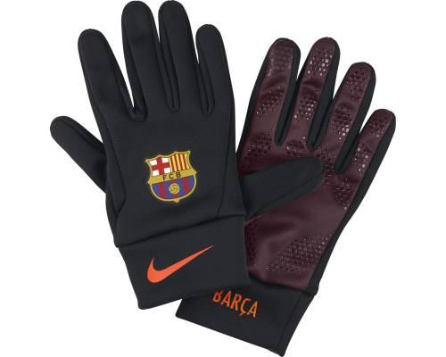 Gants Nike Barcelone Stadium Noir