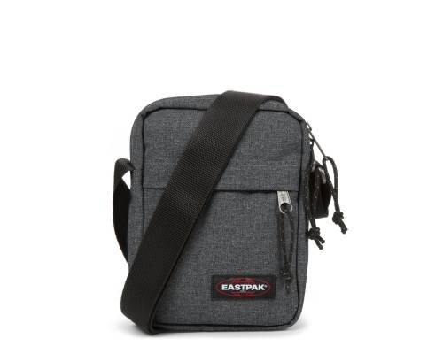 Sacoche Eastpak The One Gris Anthracite