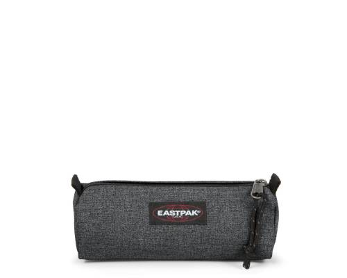 Trousse Eastpak Benchmark Black Denim