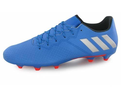 Adidas Messi 16.3 Fg Shock Blue