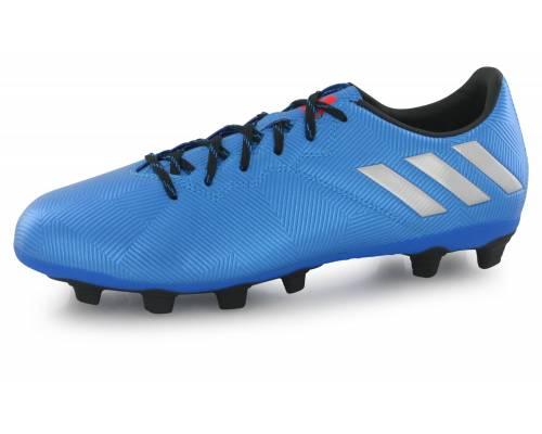 Adidas Messi 16.4 Fg Shoblue