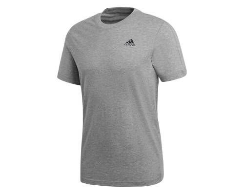 T-shirt Adidas Essentials Base Gris