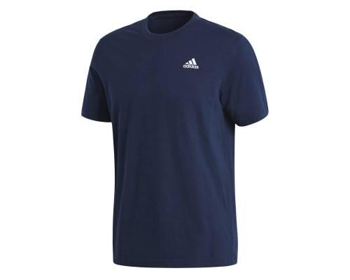 T-shirt Adidas Essentials Base Bleu
