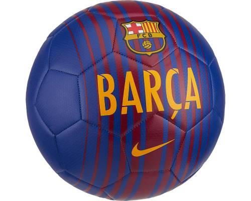 Ballon Nike Barcelone Prestige Bleu Royal