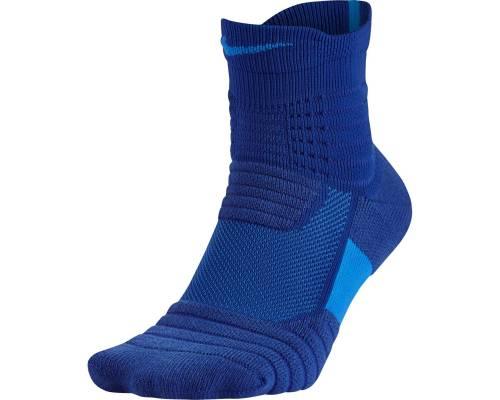 Chaussettes Nike Elite Versatility Md Bleu