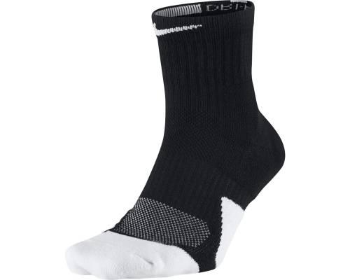 Chaussettes Nike Elite 1.5 Md Noir