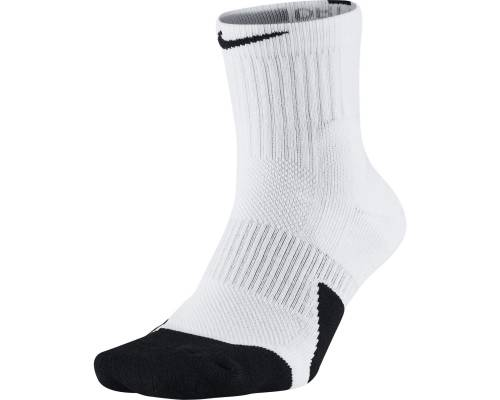 Chaussettes Nike Elite 1.5 Md Blanc