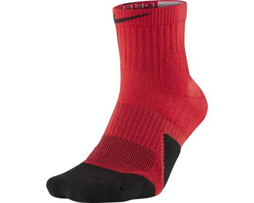 Chaussettes Nike Elite 1.5 Md Rouge