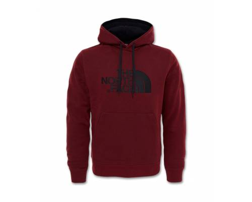 Sweat The North Face Drew Peak Hd Cardinal