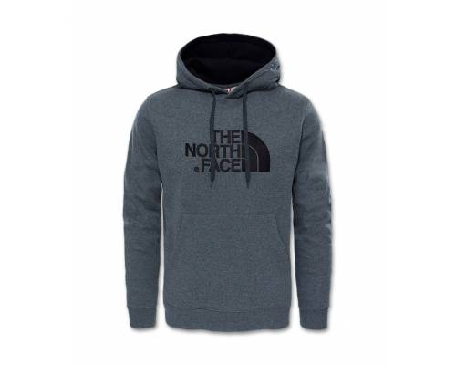 Sweat The North Face Drew Peak Hd Gris