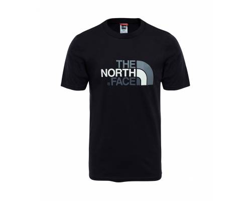 T-shirt The North Face Easy Noir