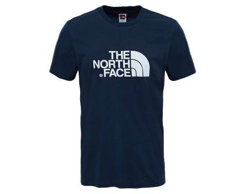 T-shirt The North Face Easy Marine
