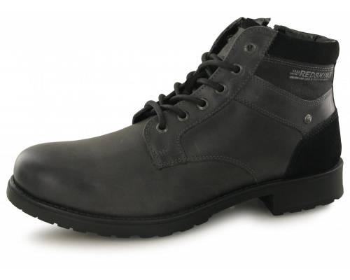 Boots Redskins Erable Noir