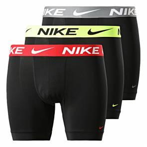 Boxer Nike Underwear Essential Microfibre (3pcs) Noir