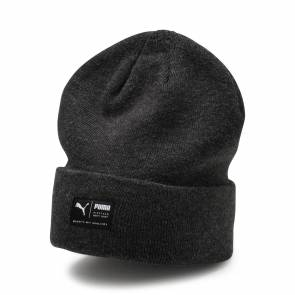 Bonnet Puma Arch Heather Noir