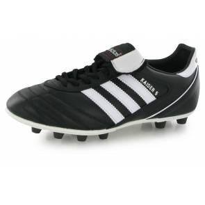 Adidas Kaiser 5 Liga Fg Noir Et Blanc