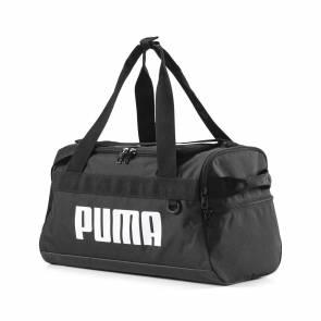 Sac Puma Challenger Duffel Xs Noir Femme