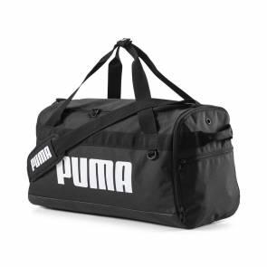 Sac Puma Challenger Duffel S Noir