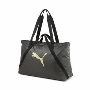 Sac Puma Shopper Noir Femme