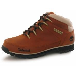 Boots Timberland Euro Sprint Hiker Marron