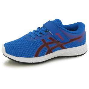 Asics Patriot Electric Blue Junior