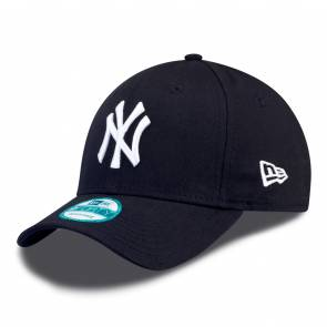 Casquette New Era 940 Mlb Ny Yankees Marine
