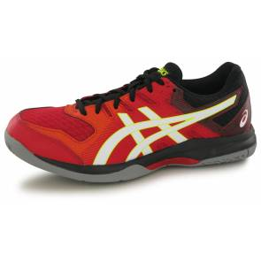 Asics Gel Rocket Rouge / Noir