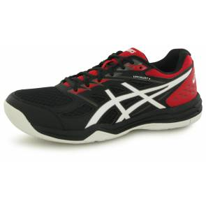 Asics Gel Upcourt Noir / Rouge