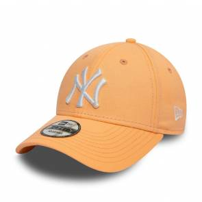 Casquette New Era 9forty New York Peche
