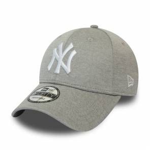 Casquette New Era 9forty Tech Shadow New York Yankees Gris Chine