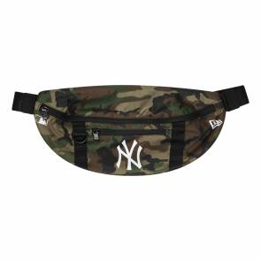 Sac Banane New Era New York Yankess Camo