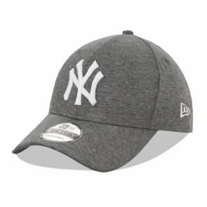 Casquette New Era New York Yankees 9forty Gris