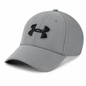 Casquette Under Armour Blitzing 3.0 Gris