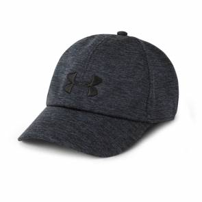 Casquette Under Armour Ua Twisted Renegade Noir