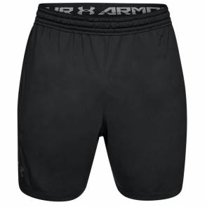 Short Under Armour Mk1 7in Noir