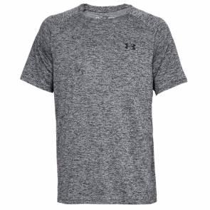 T-shirt Under Armour Ua Tech Gris