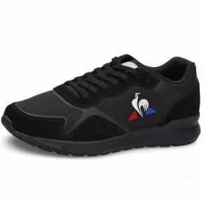 Le Coq Sportif Omega Y Noir