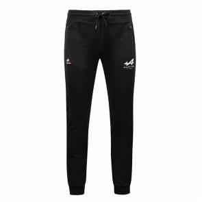 Pantalon Le Coq Sportif Alpine Slim Noir