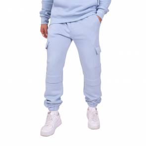 Pantalon Project X Paris Cargo Bleu