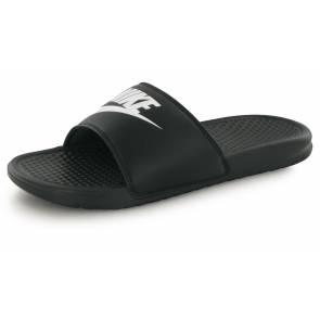 Nike Benassi Jdi Noir / Blanc