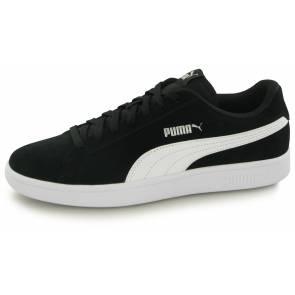 Puma Smash V2 Noir / Blanc