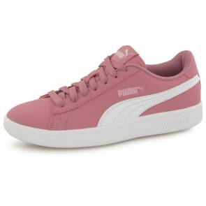 Puma Smash Rose Fille