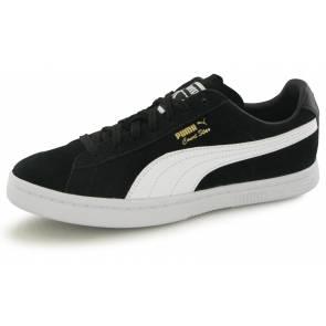 Puma Court Star Fs Noir / Blanc
