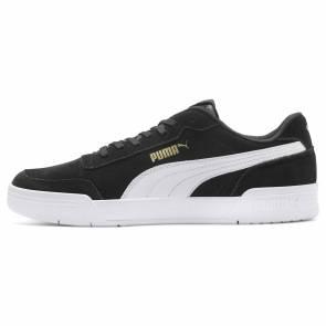 Puma Caracal Sd Noir / Blanc