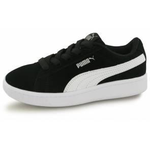Puma Vikky V2 Noir Fille