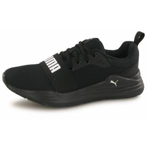 Puma Wired Run Noir