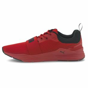 Puma Wired Run Rouge