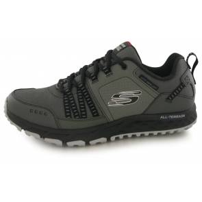 Skechers Escape Plan Charbon / Noir