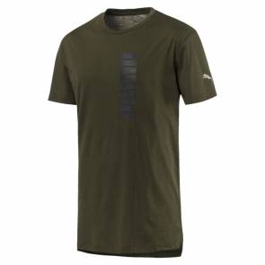 T-shirt Puma Energy Triblend Forest