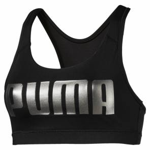 Brassière Puma Ace 4keeps Black / Silver